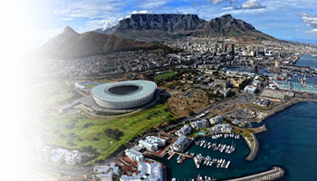 Jihoafrická republika – Kapské město