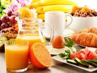 Diplomatická snídaně v JAR – ilustrační foto