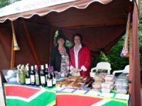 Festival ambasád – Food & Culture