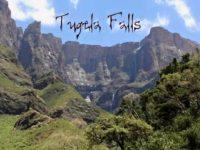 Tugela Falls – Bude mít JAR nejvyšší vodopád?